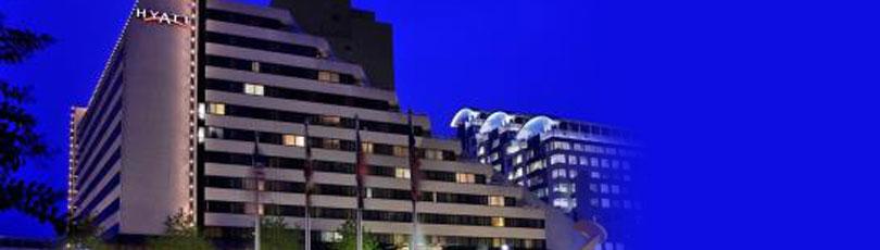 Hyatt Refgency Hotel